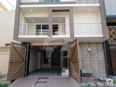 مسلم ٹاؤن ۔ ابوبکر صدیق بلاک مسلم ٹاؤن فیصل آباد میں 4 مرلہ مکان 85 لاکھ میں برائے فروخت۔
