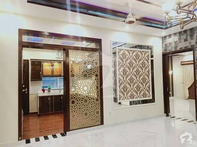 10 Marla Brand New Modern Upper Portion For Rent In Bahria Town Lahore