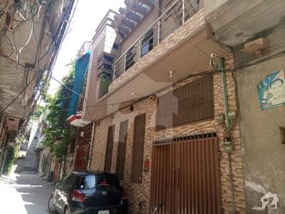 لال پل مغلپورہ لاہور میں 4 کمروں کا 6 مرلہ مکان 1.75 کروڑ میں برائے فروخت۔