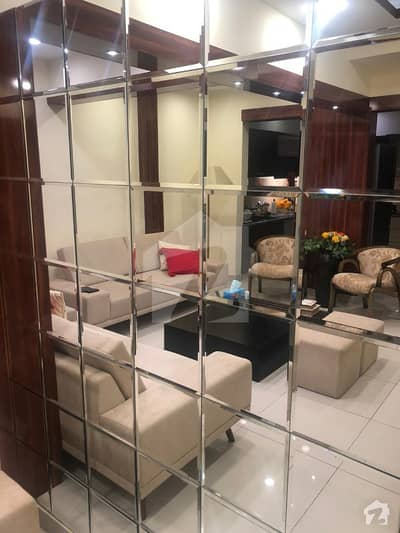 A Luxury Style Furnished House Is Available For Sale With Basement