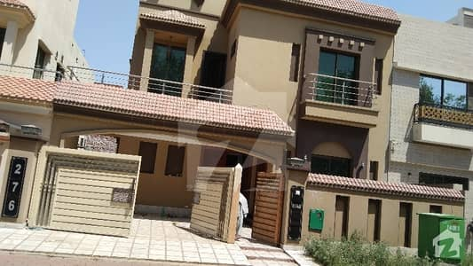 10 Marla Like A Brand New House For Rent In Bahria Town Lahore Near Talwar Chowk Market Park Mosque School