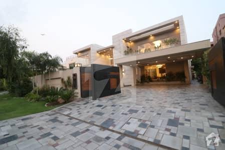 ڈی ایچ اے فیز 3 ڈیفنس (ڈی ایچ اے) لاہور میں 6 کمروں کا 2 کنال مکان 16.5 کروڑ میں برائے فروخت۔