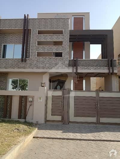10 Marla House Double Storey