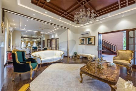 Leads Estates Offers Kanal Bungalow Brand New For Sale