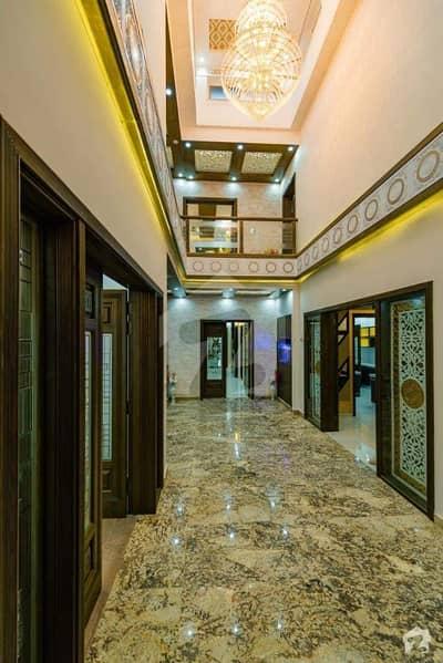 ڈی ایچ اے فیز 6 ڈیفنس (ڈی ایچ اے) لاہور میں 5 کمروں کا 1 کنال مکان 6 کروڑ میں برائے فروخت۔