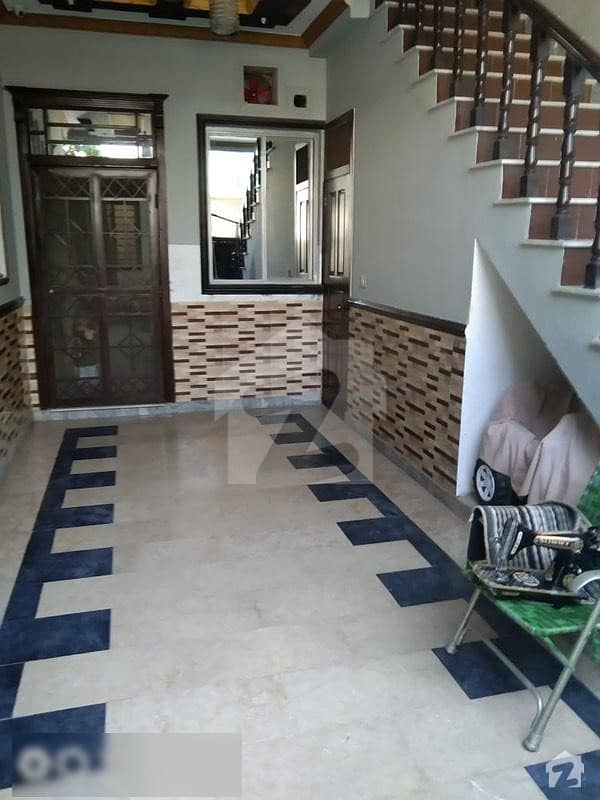 1125  Square Feet House For Sale In Ghauri Town