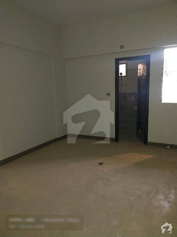 1100  Square Feet Flat For Rent In North Nazimabad Karachi
