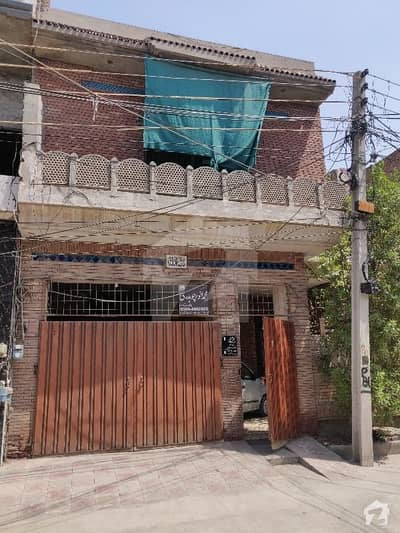 10 Marla Combined House For Sale