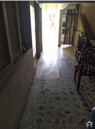 کورنگی ۔ سیکٹر 35-بی کورنگی کراچی میں 5 کمروں کا 5 مرلہ مکان 2.5 کروڑ میں برائے فروخت۔