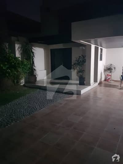 One Kanal Double Storey Full House For Rent