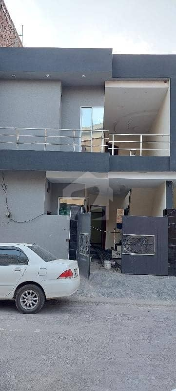 675  Square Feet House Available In Gulberg Valley For Sale