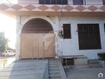 A Palatial Residence For Sale In Jhang Road Faisalabad