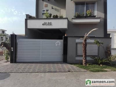 6 Marla Triple Storey Corner House For Sale