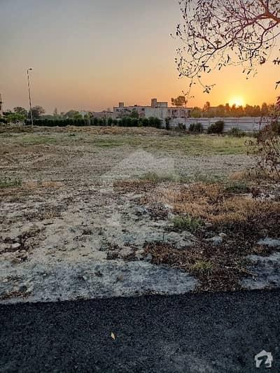 فضائیہ ہاؤسنگ سکیم فیز 1 فضائیہ ہاؤسنگ سکیم لاہور میں 10 مرلہ رہائشی پلاٹ 1.23 کروڑ میں برائے فروخت۔