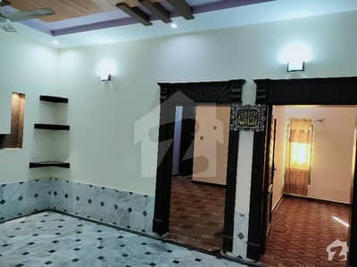 5 Lower Portion For Rent In Warsk Road Executive Lodges