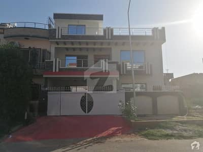 10 Marla New House For Sale In G-13/1 Islamabad