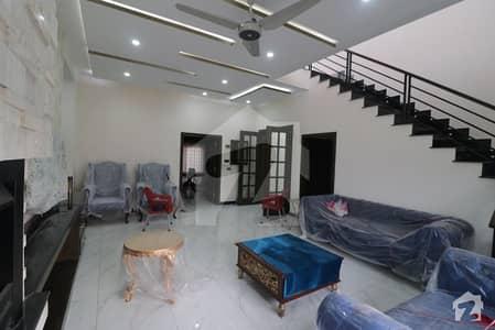 Luxury 1 Kanal Upper Portion For Rent