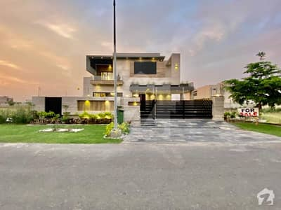 1 Kanal Beautifully Designed Modern House For Sale In Dha Phase 6
