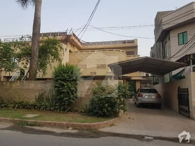 1 Kanal House Available For Sale In Gulberg  Lahore