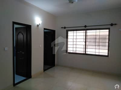 1st Floor Flat Is Available For Sale In G +7 Building