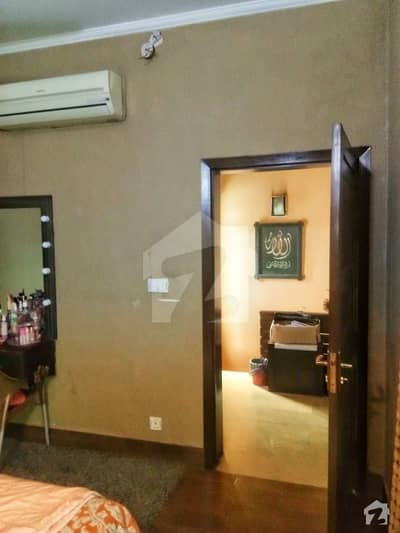 12 Marla Full Furnished Home Double Storey For Sale In Sector M1 Lahore