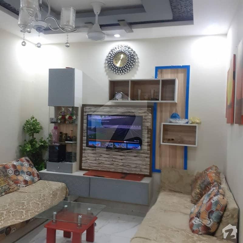 Gohar Green City 120sy Single Unit Bungalow For Sale