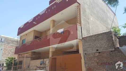 House Is Newly Constructed Urgently Sale Required