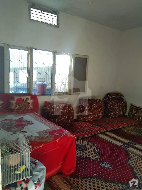 مانسہرہ بائی پاس روڈ مانسہرہ میں 3 کمروں کا 8 مرلہ مکان 1 کروڑ میں برائے فروخت۔