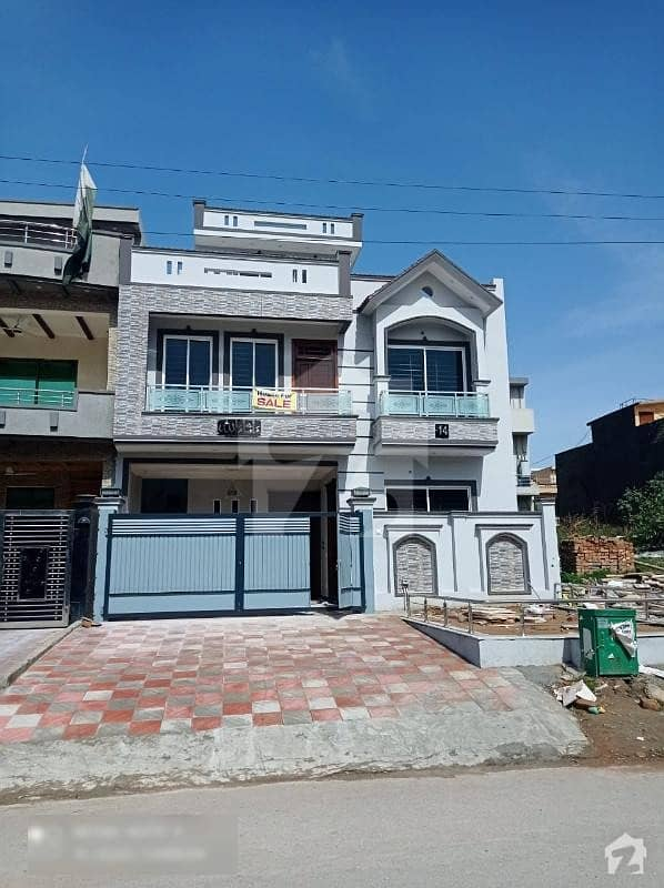 30x60 Brand Lavish House For Sale In G13 Islamabad