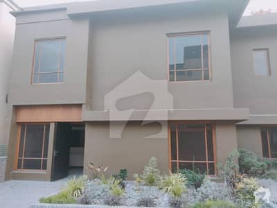 250 Yards Town House For Rent Only Commercial