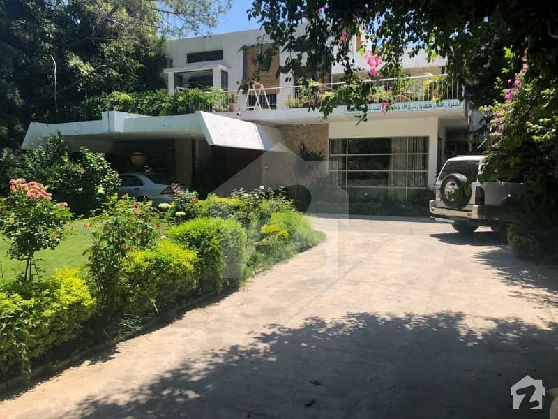 Beautiful Luxury House Available For Sale In F8 Islamabad