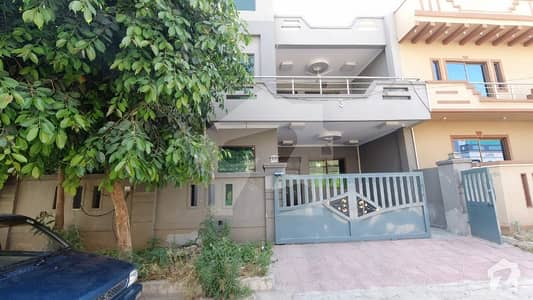 7 Marla Luxury House In The Most Secure Locality In Soan Garden Block H Islamabad