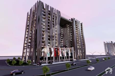 گلبرگ گرینز ۔ بلاک اے گلبرگ گرینز گلبرگ اسلام آباد میں 1 مرلہ دکان 70.64 لاکھ میں برائے فروخت۔