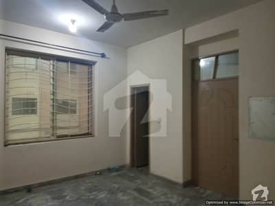 1125  Square Feet Flat For Grabs In Ghauri Town Phase 5a