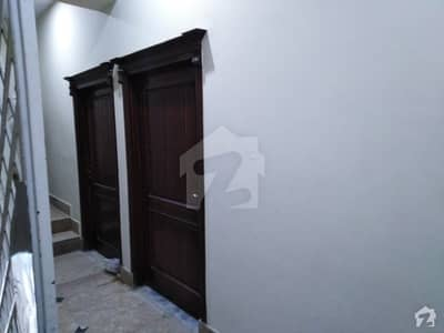 4 Marla House In Afghan Colony For Rent