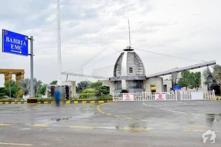 بحریہ ایجوکیشن اینڈ میڈیکل سٹی لاہور میں 2 کمروں کا 5 مرلہ فلیٹ 28 لاکھ میں برائے فروخت۔