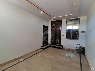 Fresh Constructed House Available For Sale At Gulshen E Najeeb Lehri Gate Samungli Road