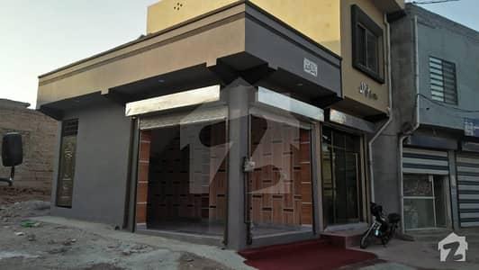 اڈیالہ روڈ راولپنڈی میں 1 مرلہ دکان 50 لاکھ میں برائے فروخت۔