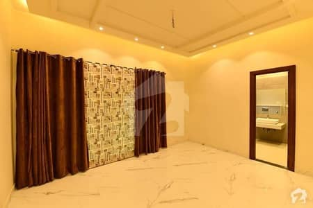 Perfect 12.5 Marla House In Shadman Colony For Rent