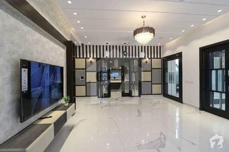 Stylish Outclass 1 Kanal House For Sale