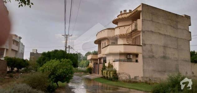 House For Sale In Al- Noor Garden