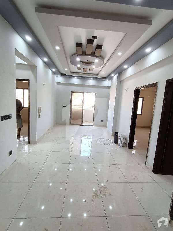 Flat Of 1600  Square Feet Is Available For Rent In North Nazimabad, Karachi