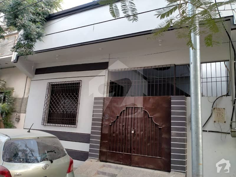 گلشنِ معمار - سیکٹر زیڈ گلشنِ معمار گداپ ٹاؤن کراچی میں 2 کمروں کا 5 مرلہ مکان 1.18 کروڑ میں برائے فروخت۔