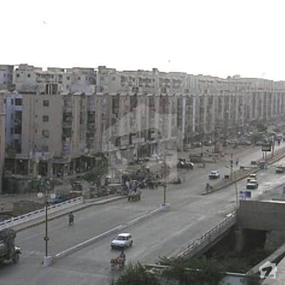 رابعہ سٹی کراچی میں 2 کمروں کا 3 مرلہ فلیٹ 28 لاکھ میں برائے فروخت۔