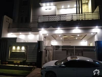 New Luxury Furnished House In Jeewan City Phase 1