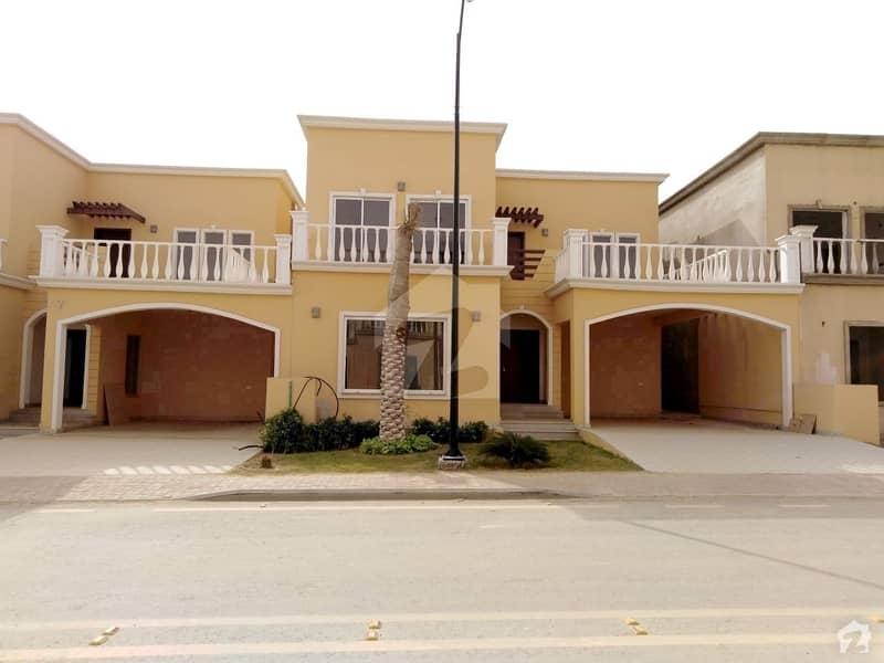 350 Sq Yards Villa Available In Sports City Bahria Town Karachi