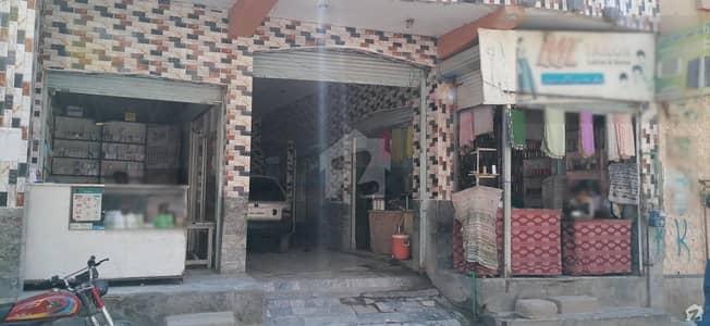 Building For Sale In Beautiful Dalazak Road