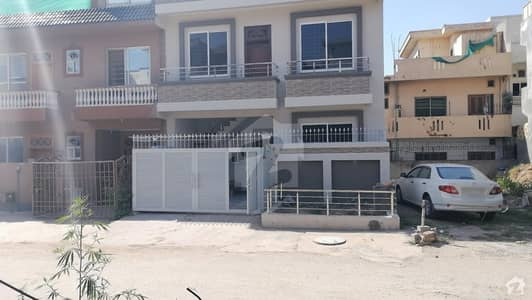 24x40 Double Unit House For Sale In G-13/1 Islamabad