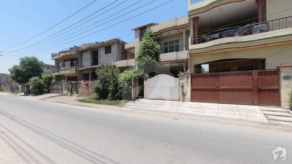 سبزہ زار سکیم ۔ بلاک این سبزہ زار سکیم لاہور میں 3 کمروں کا 10 مرلہ مکان 2.75 کروڑ میں برائے فروخت۔