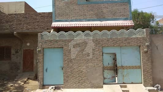 76 Sq Yard House For Sale Available At Latifabad No 4, Near Faizan E Madina Hyderabad